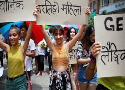 Nepal to count LGBT population in census for 1st time