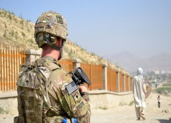 US contractor kidnapped in eastern Afghanistan: Official