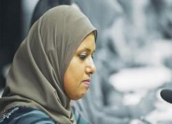 Maldives' Gender Minister resigns