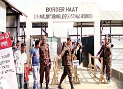 India-Bangladesh border haats, while blood is still spilled