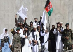 US MUST REFRAIN FROM 'FURTHER DEMANDS' IN TALKS: TALIBAN