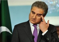 KASHMIR TO REMAIN 'CORNERSTONE' OF PAKISTAN'S FOREIGN POLICY