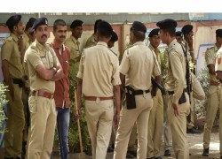 Seven Bangladeshi nationals arrested in UP under Foreigners Act
