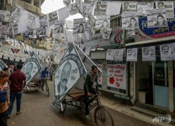 Bangladesh: Elections without voters