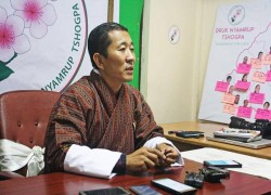 People may criticise us, but environment is top priority for Bhutan, says Lotay Tshering