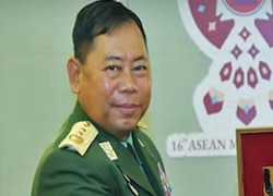What will Myanmar's new home boss mean for the country's security and politics?