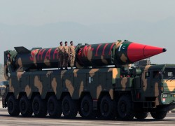 Pakistan touts its nuclear security measures