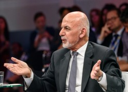 US-Taliban breakthrough appears closer as Ghani reports progress