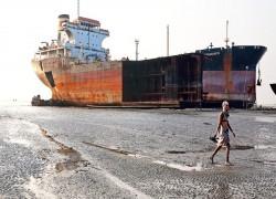17 Chinese sailors leave Bangladesh