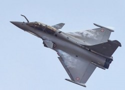 India begins manufacturing parts for Rafale fighter jets in Nagpur