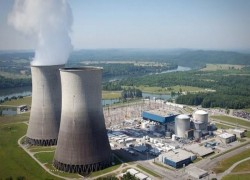 RUSSIA CONSIDERING BUILDING NUCLEAR POWER PLANT IN SRI LANKA