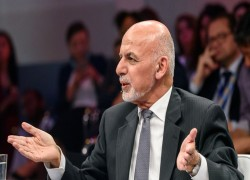 GHANI TO ATTEND MUNICH SECURITY CONFERENCE