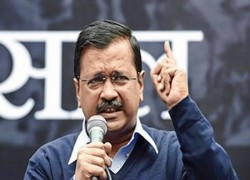 After Delhi victory, can Kejriwal's AAP take on Modi at the national level?