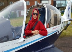 Pakistani scientist set to unveil world's first eco-friendly aircraft engine