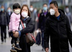 CORONAVIRUS IN CHINA CLAIMS 254 LIVES — HIGHEST IN A SINGLE DAY, DEATH TOLL RISES TO 1,367