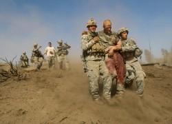 কেন শেষ হবে আফগান যুদ্ধ?