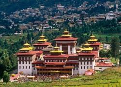 Bhutan parliament passes GST Bill