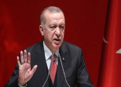 Erdogan's unequivocal stance on Kashmir rattles India