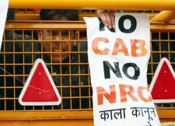 ANTI-CAA PROTESTERS AREN'T TRAITORS OR ANTI-NATIONAL: BOMBAY HC QUASHES LOWER COURT ORDER