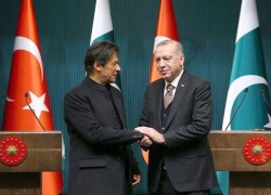 Is Turkey emerging as a new factor in South Asia?