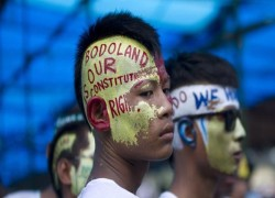 Accord drives divide in Assam's Bodo domain
