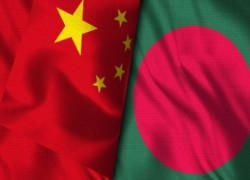 Chinese-run projects in Bangladesh to continue