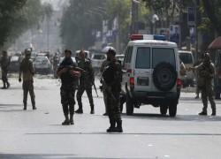 Nine homeless drug users shot dead in Afghan capital: Police