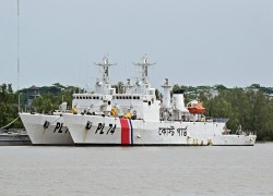 Coast Guard to get chopper, ships, Says BD home minister