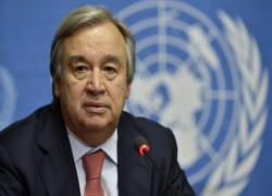 India rejects UN chief's offer to mediate Kashmir dispute