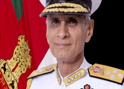 Indian Naval Chief to visit Myanmar to enhance maritime relations