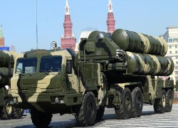 Russia to delay delivery of S-400 missile systems to India by 2 years