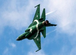 Pakistan successfully test fires air-launched cruise missile Ra'ad-II