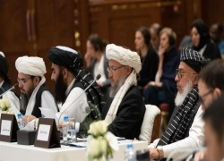 AFGHAN GOVT FORMING PEACE NEGOTIATIONS TEAM