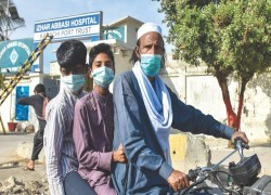 HYDROGEN SULPHIDE, NITRIC OXIDE FOUND IN KEAMARI DURING MONITORING OF AIR QUALITY