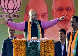 RSS blames 'same old formula' by BJP for Delhi poll rout