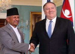 The MCC and Nepal's strategic ties with the US