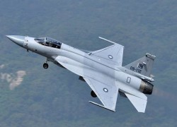Nigeria to receive Pakistan-China made JF-17 fighter jets in November