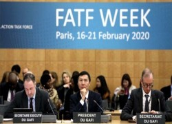 FATF 'recognises Pakistan's efforts' to fulfil action plan