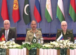India attends SCO working group on military cooperation in Pakistan