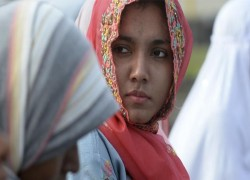 Sri Lankan parliamentary committee proposes immediate burqa ban