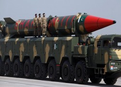 Nowhere on earth would be safe from an India-Pakistan nuclear war