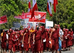 Myanmar's aggressive nationalism in the air ahead of 2020 elections