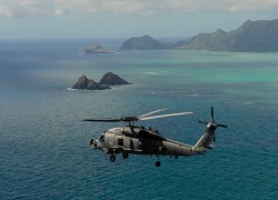 India clears $2.12 billion purchase of Hellfire-equipped naval helicopters