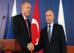 The Meaning and End of Turkey-Russia Cooperation in Syria Featured