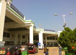 Bangladesh is not giving land for Indian airport