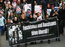 Muslims in Germany call for action against far-right groups