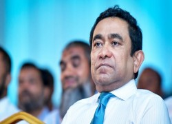 Hearing scheduled for Maldives ex-pres' appeal