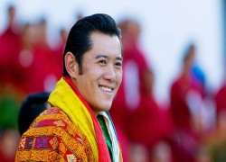 Bhutan celebrates King's birthday with an initiative that impressed Twitter