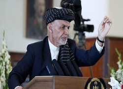 GHANI TO TAKE OATH OF OFFICE FOR PRESIDENCY