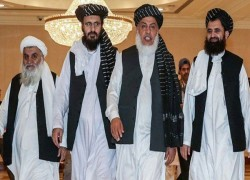 US-TALIBAN PEACE DEAL VINDICATES PAKISTAN'S STANCE